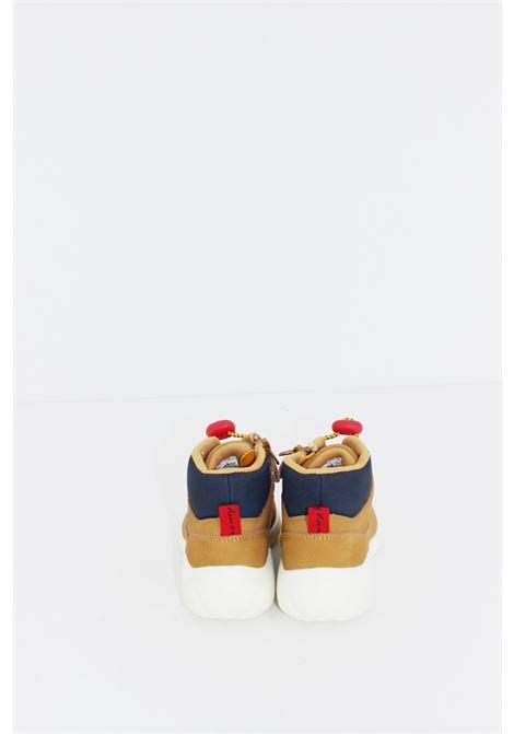 GIOSEPPO | shoe | GIO403GIALLA OCRA