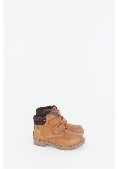 GIOSEPPO | shoe | GIO404CAMMELLO