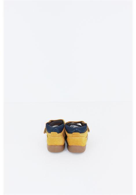 GIOSEPPO | shoe | GIO406GIALLA OCRA