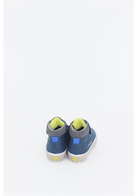 GIOSEPPO | shoe | GIO407BLU