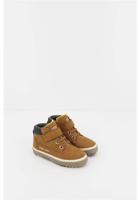 GIOSEPPO | shoe | GIO407GIALLA OCRA