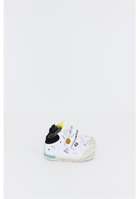 GIOSEPPO | Sneakers | GIO420BIANCA