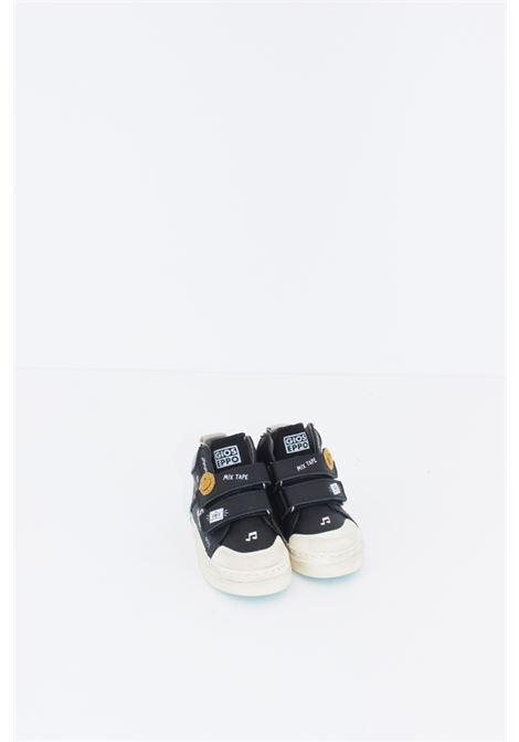 GIOSEPPO | Sneakers | GIO420NERA