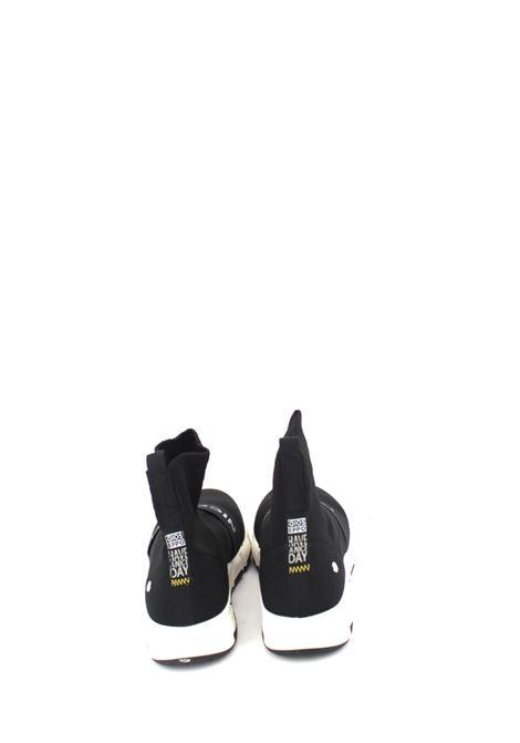 GIOSEPPO | mini boot  | GIO425NERA