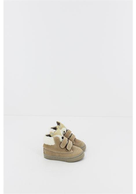 GIOSEPPO | mini boot  | GIO439BEIGE