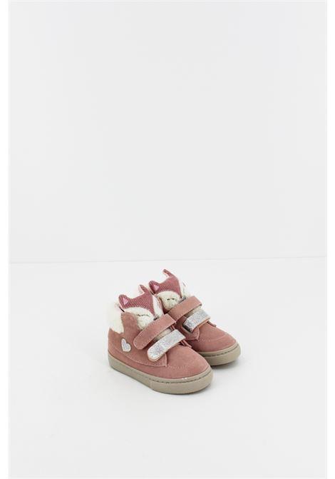 GIOSEPPO | mini boot  | GIO439ROSA