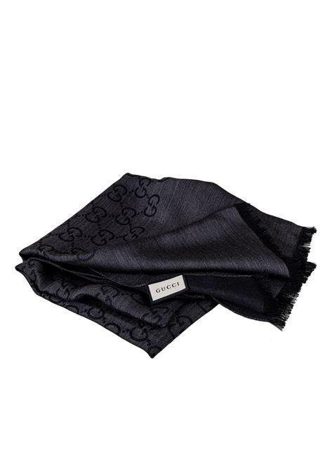 GUCCI | foulard | 1659033G646GRIGIA
