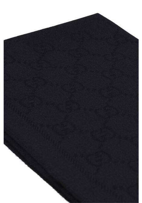 GUCCI | foulard | 1659033G646NERA