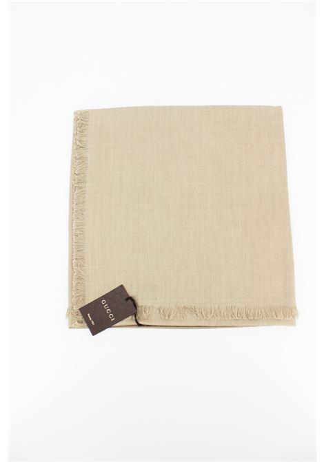 GUCCI | foulard | 387563 3G646BEIGE