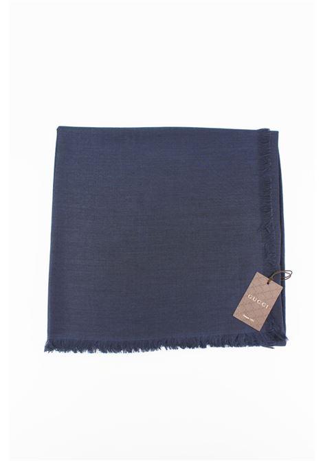 GUCCI | foulard | 387563 3G646BLU