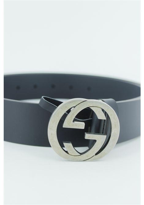 GUCCI | belt | 546389NERA