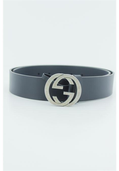 Cintura Gucci GUCCI | Cintura | 546389NERA