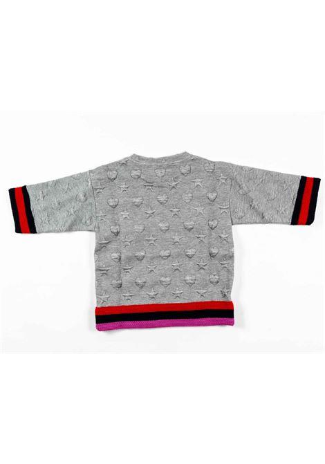 Maglia lana Gucci GUCCI | Maglia | GUC259GRIGIO