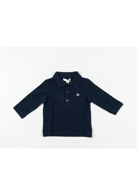 Polo Gucci GUCCI | T-shirt | GUC265BIANCO
