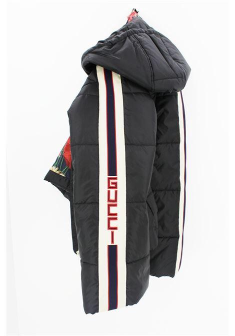 Giubbino Gucci GUCCI | Giubbino | GUC523862NERO