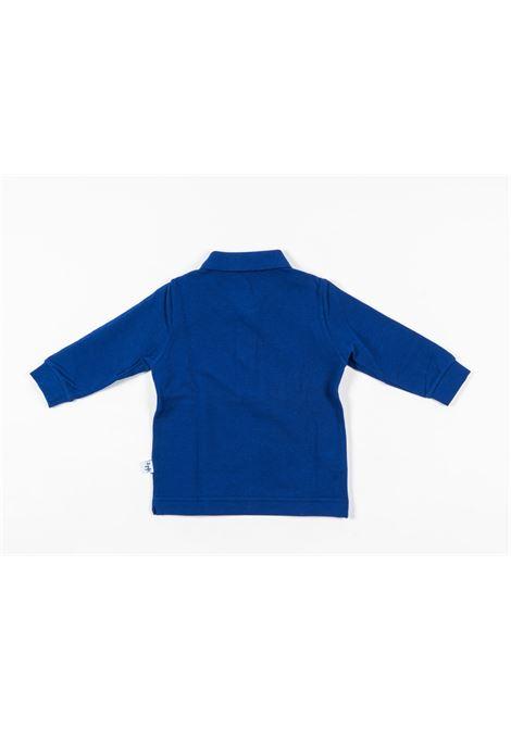 IL GUFO | T-shirt | ILG320BLUETTE