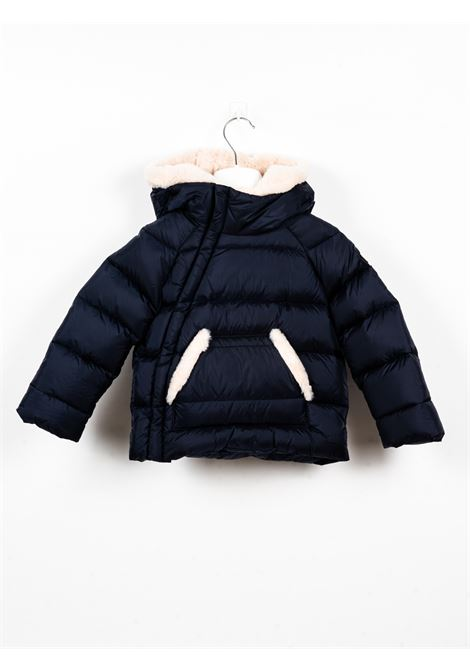 IL GUFO | jacket | ILG377BLU