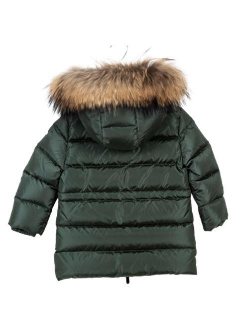IL GUFO | jacket | ILG380VERDE