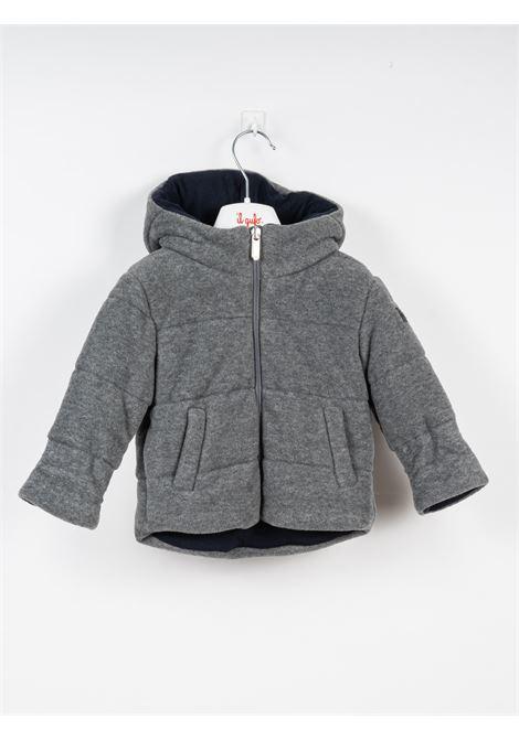 IL GUFO | jacket | ILG381GRIGIO