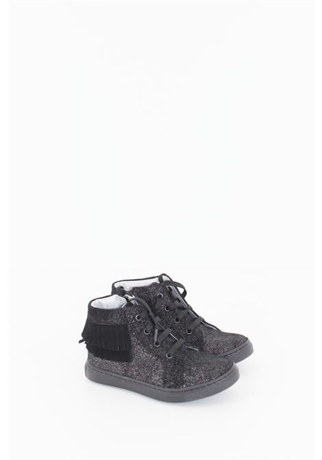 LA PREGIATA   Sneakers   SNEAK060NERA