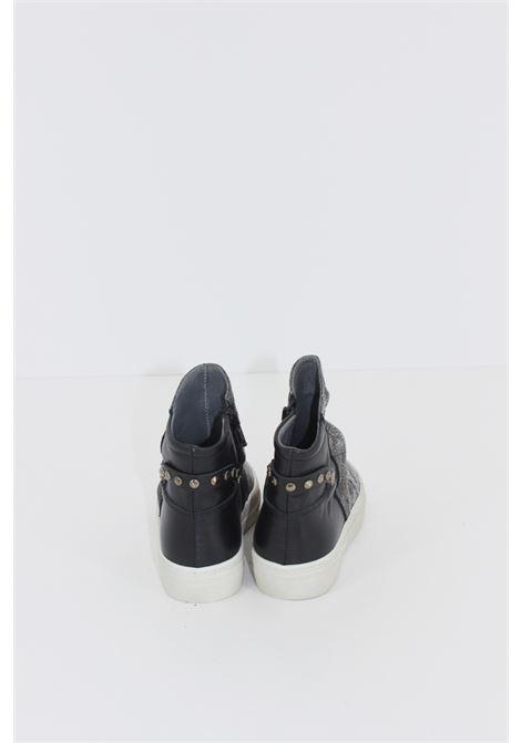 LA PREGIATA   Sneakers   SNEAK061ACCIAIO