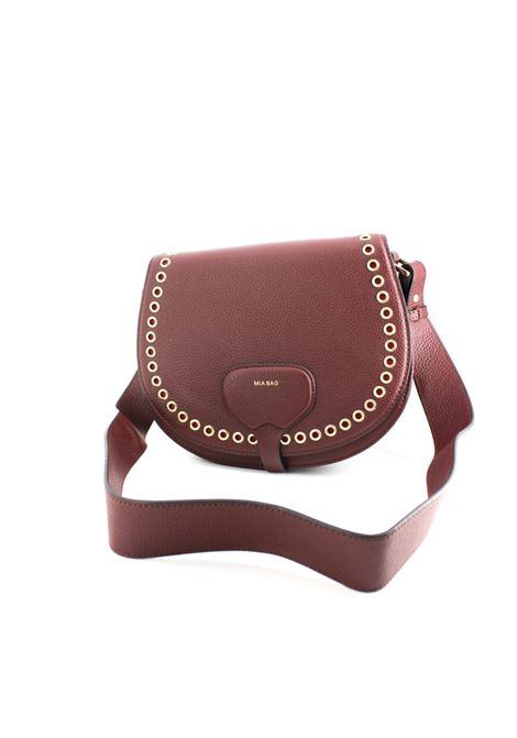MIA BAG | Bag | MIAB002BORDEAUX