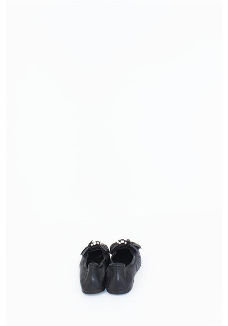 MISS BLUMARINE | Ballerina | BALL041NERA