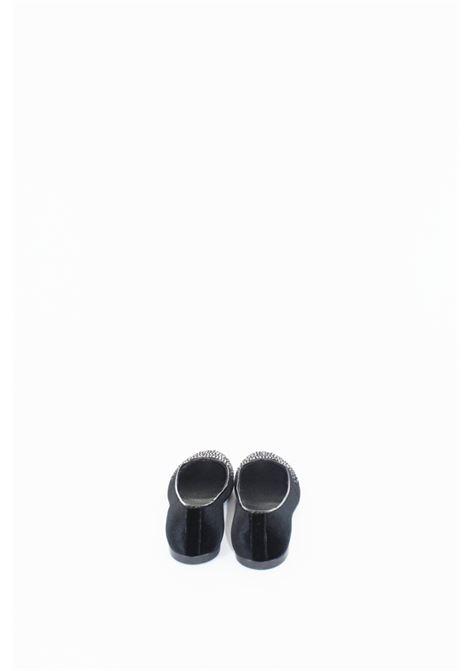 MISS GRANT | Shoe dancer | BALL019NERA