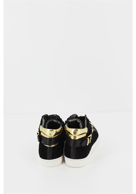 MISS GRANT | Sneakers | SNEAK016NERA