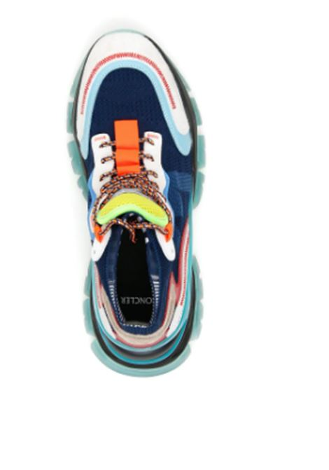 MONCLER | Sneakers | 4M71540MULTICOLOR