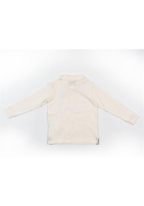 Polo Moncler MONCLER | T-shirt | MON202BIANCO