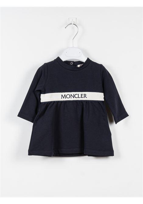 Abito Moncler MONCLER | Abito | MON290BLU