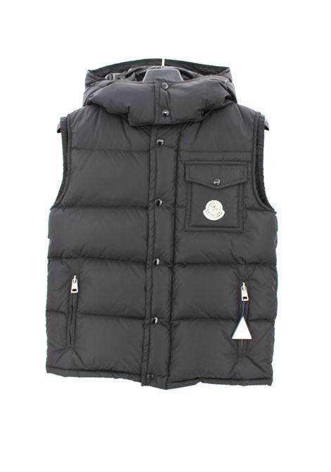 MONCLER   jacket   MON294NERO