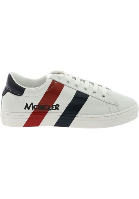 MONCLER | Sneakers | SNEAK082BIANCA