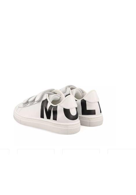 MONCLER | Sneakers | SNEAK083BIANACA