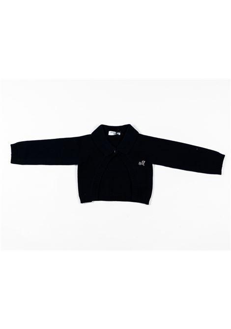 MONNALISA | wool sweater | MONN52BLU
