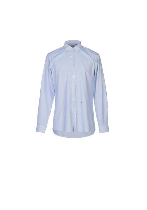 MOSCHINO | shirt | 5B02012817B.CO BLU