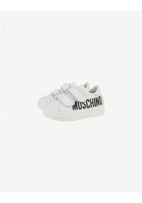 MOSCHINO | Sneakers | 65580BIANCA