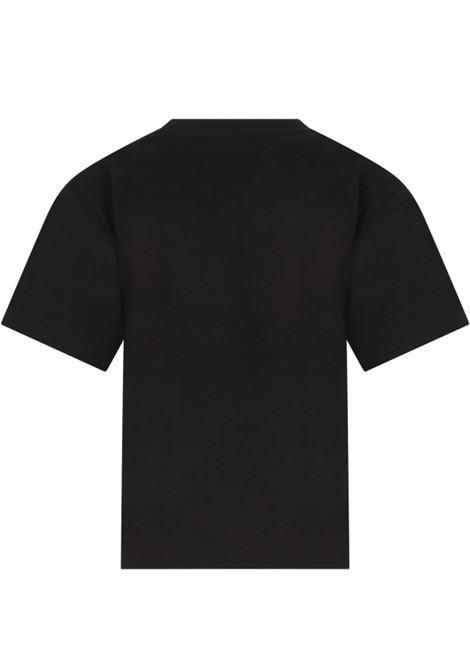 MOSCHINO | T-shirt | MOS124NERO
