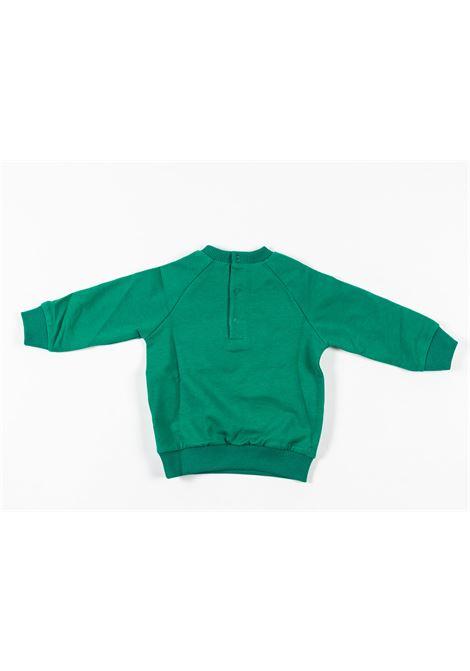 MOSCHINO | sweatshirt | MOS170VERDE