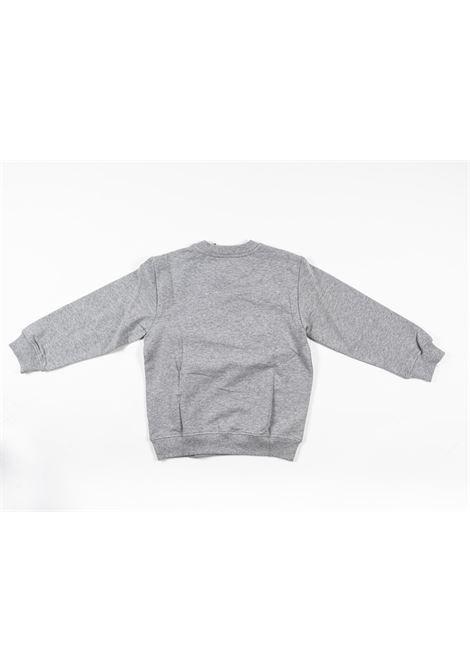 MOSCHINO | sweatshirt | MOS171GRIGIO