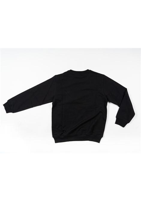 MOSCHINO | sweatshirt | MOS171NERO