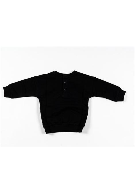 MOSCHINO | sweatshirt | MOS189NERO