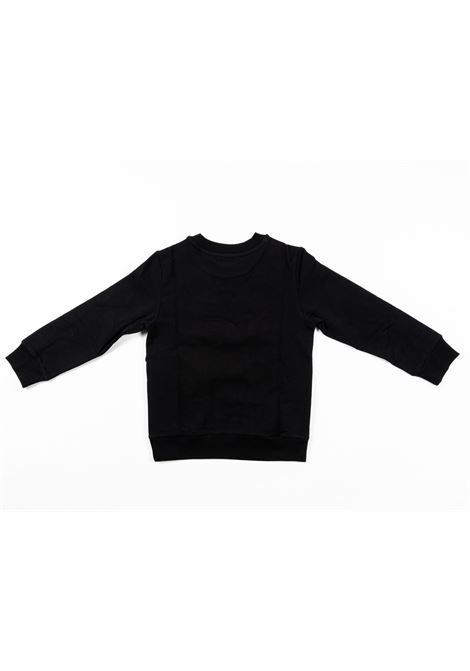 MOSCHINO | sweatshirt | MOS192NERO
