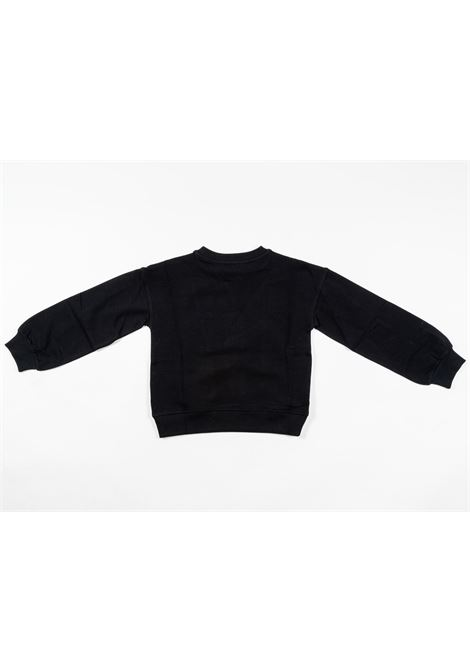 MOSCHINO | sweatshirt | MOS194NERO