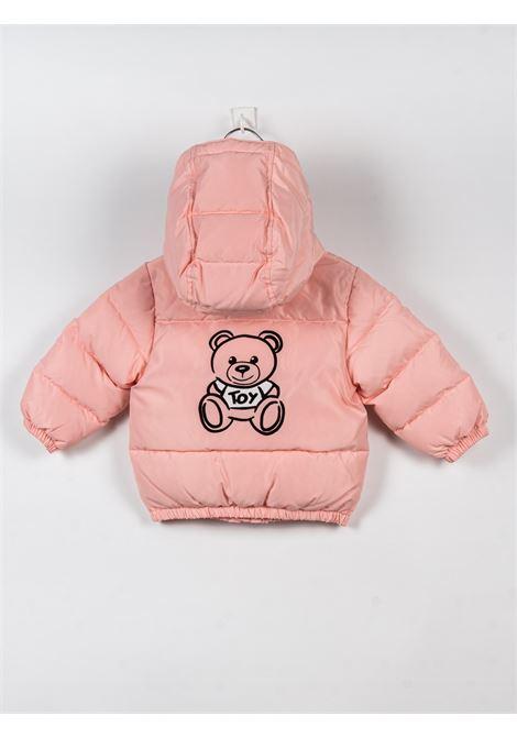 MOSCHINO | jacket | MOS237ROSA