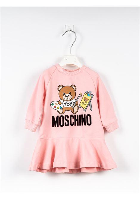 MOSCHINO | Dress | MOS240ROSA