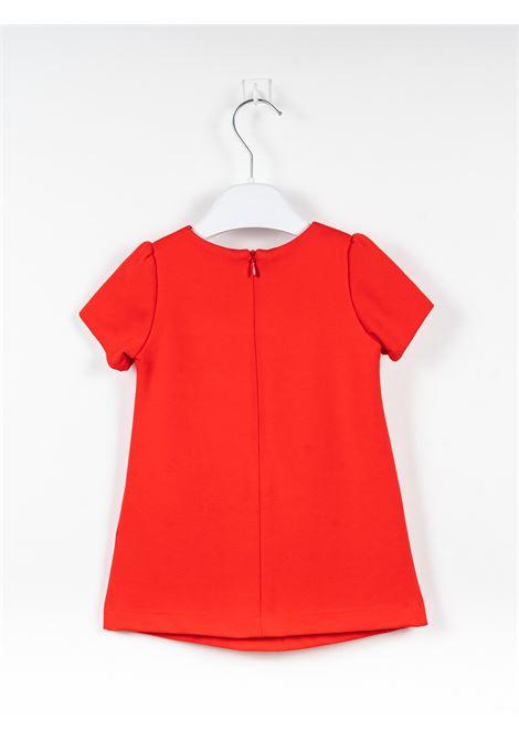 MOSCHINO | Dress | MOS242ROSSO