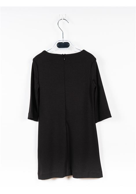 MOSCHINO | Dress | MOS244NERO