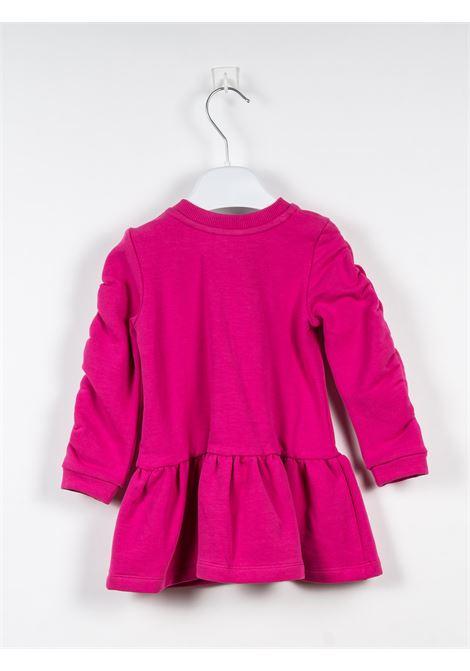 MOSCHINO | Dress | MOS246FUXIA